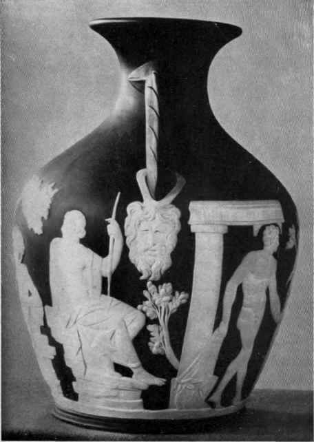 Xxi Art Pottery