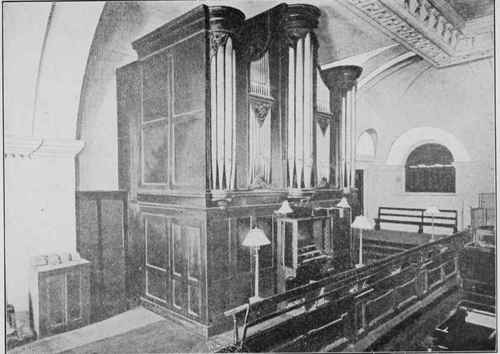 Musical instruments part 3 for Classic house organ bass