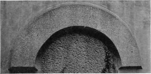 Surface Finish Of Concrete