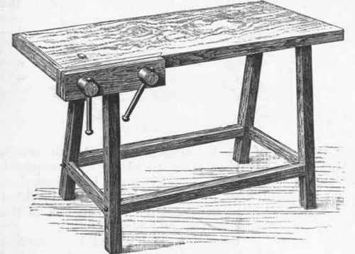 woodworking bench cheap
