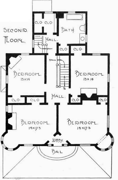 Plans For Houses floor plan for small 1200 sf house with 3 bedrooms and 2 bathrooms Plans For Houses For Views Of Similar Houses