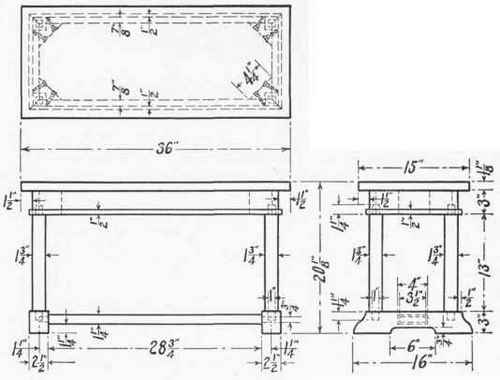 Piano bench plans woodworking table for breakfast Piano bench height