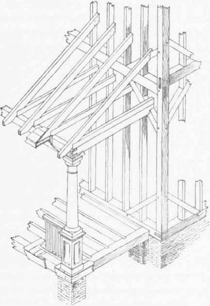 25 Porch Construction