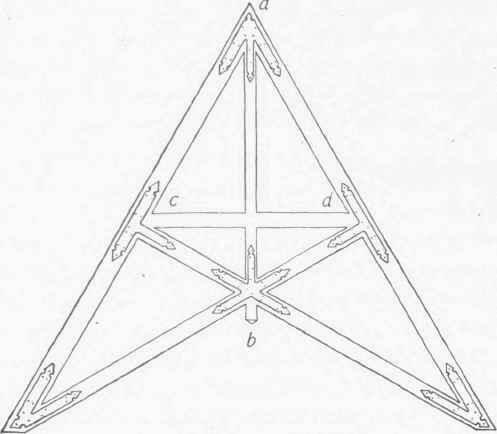 raised tie truss design dimensions