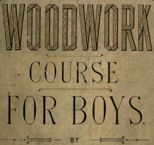woodwork or woodwork