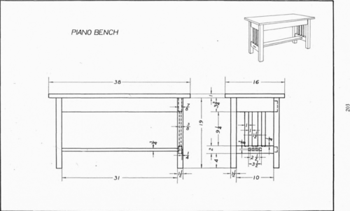 Outstanding How to Draw a Piano Bench 500 x 302 · 38 kB · png