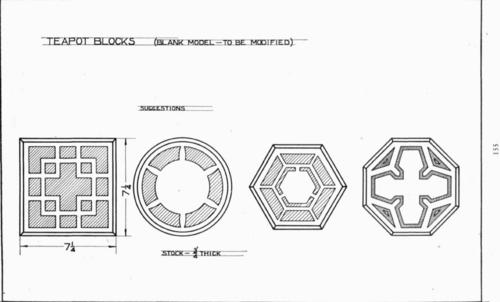 Impressive Plate 20 Teapot blocks Mechanical Drawing 42 500 x 302 · 37 kB · png