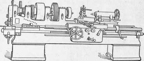 High Speed Lathes Part 4