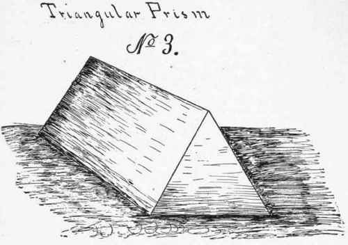 of the triangular prism