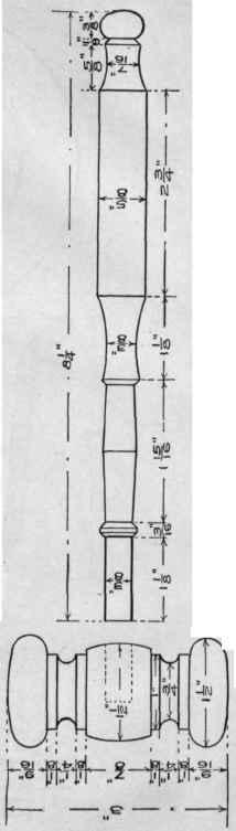 PDF DIY Wooden Gavel Plans Download how to build wood trellis ...