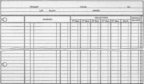 Rent Record Template Sample Rental Inventory Template  Free Excel