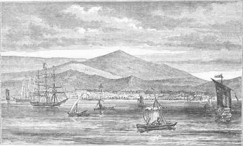 Batavia.