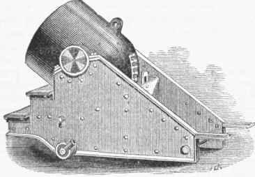 artillery part 8. Black Bedroom Furniture Sets. Home Design Ideas