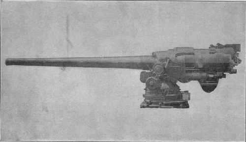 Built-Up And Wire-Wound Guns