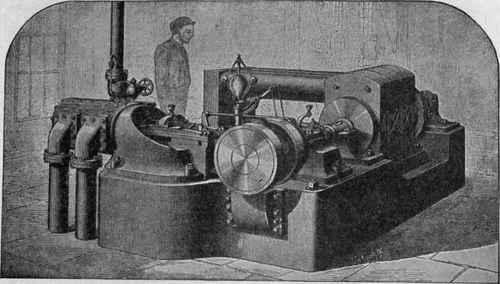 edison machine works