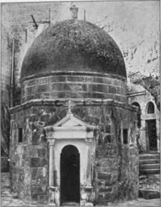Jerusalem. Part 18