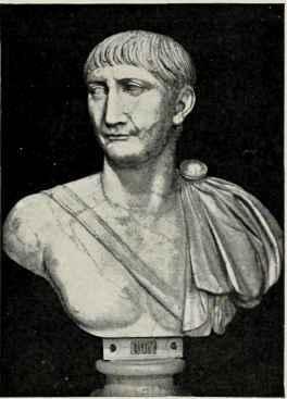 The Emperor Trajan