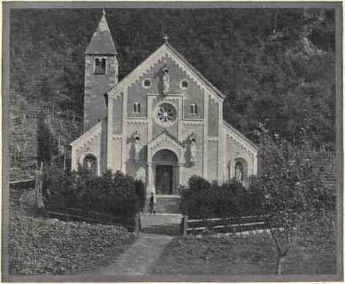Schön ST. Valentineu0027s Church.