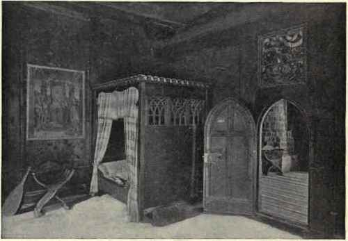 Magnificent Old Castle Bedroom 500 x 347 · 15 kB · jpeg